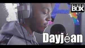 Dayjéan    BL@CKBOX Ep. 45