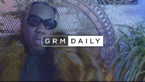 Eekay – Voodoo [Music Video] | GRM Daily