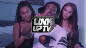 Ek1milli – Brain [Music Video] Link Up TV