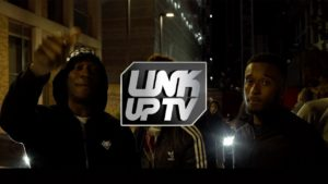F1R3 x OV – Sins [Music Video]   Link Up TV