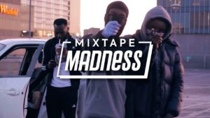 Fizzler – Welcome To The Party RMX (Music Video) | @MixtapeMadness