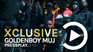 Golden Boy Muj – Welcome To The Neuf Un (Pop Smoke twist) (Music Video) Pressplay