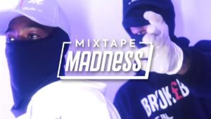 Hitman x DA x Teckz – Serious Members (Music Video) | @MixtapeMadness