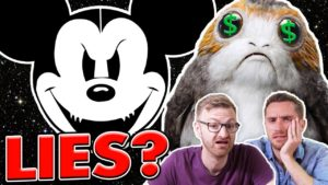 Is Disney Lying To You? – Fact Wars 2019