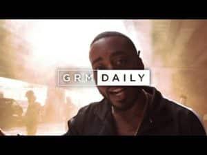 J Blaze – Gang [Music Video] | GRM Daily