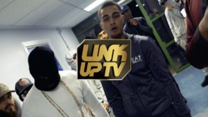 JJ Esko x Riz 1ne x Trxbl – Active | Link Up TV