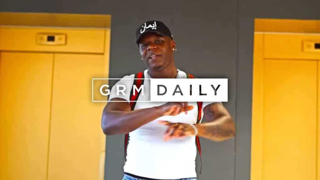 K Bandz – Sorry Boo Boo [Music Video] | GRM Daily