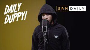 K.O – Daily Duppy [Music Video] | GRM Daily