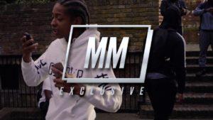 K Rose – What Happened (Music Video) | @MixtapeMadness