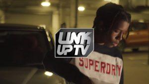 Kasper – Cheque [Music Video] Link Up TV