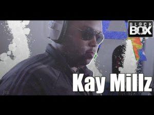 Kay Millz    BL@CKBOX Ep. 33