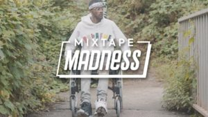 Keikz – Split (Music Video)   @MixtapeMadness