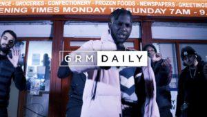 Kidtapz – Ball & Maintain [Music Video]   GRM Daily