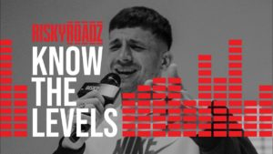 Know The Levels: Marcello Spooks