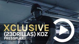 Koz – Bandior (Music Video) @k_1hunno   Pressplay