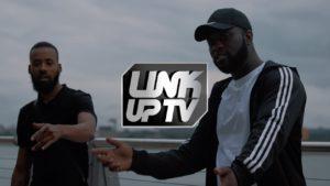 Krtz ft. DeeV – On The Way  [Music Video] | Link Up TV