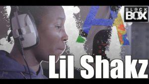 Lil Shakz || BL@CKBOX Ep. 19
