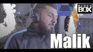 Malik || BL@CKBOX Ep. 9