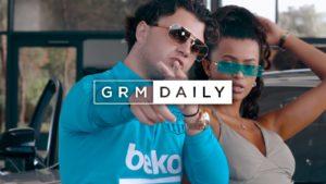 Mems – Slamdunk [Music Video] | GRM Daily
