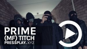 (MF) Titch – Hammer (Music Video) | Pressplay