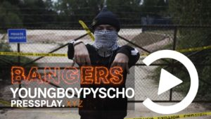 #MostWantedEnt YoungBoyPsycho – Violent Lord (Music Video)
