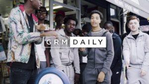 NBAJ1 x G28 – Young Days [Music Video] | GRM Daily