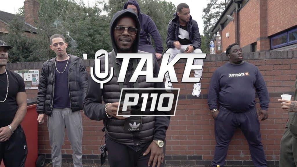 P110 – Wize1 #1TAKE