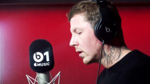 Professor Green – Fire In The Booth pt2