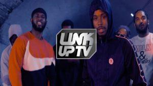 Ragemode x Setinstone ft RP.Ragemode x Dboslams x Corey Cnnxct – Active | Link Up TV
