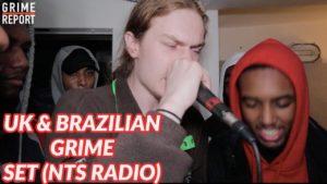 Reece West, Febem, Kibo, Fleezus, K9, JP, Mic & More… Grime Set On NTS Radio