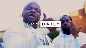 Rosca Nini Zullu x Tiny Boost – All of That [Music Video] | GRM Daily