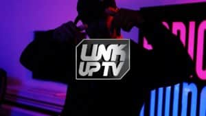 SAR – Anything [Music Video] Link Up TV
