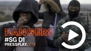 #SG D1 – Keep Quiet (Music Video)   Pressplay