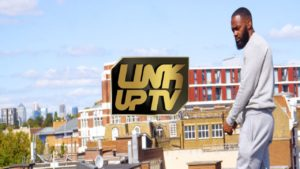 Sharpa – I Can Tell You | Link Up TV