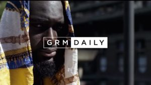 Skylark – PIFF X WYB [Music Video] | GRM Daily