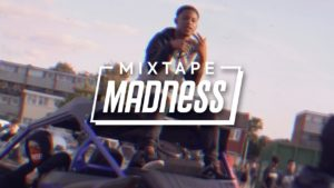 Slimz – Freestyle | @MixtapeMadness