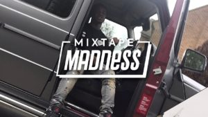 Tanna (2Trappy) – 100 Times (Music Video) | @MixtapeMadness
