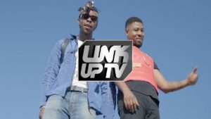 Tension x JDF (RBF) –  What We Saying [Music Video] | Link Up TV