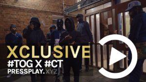 #TOG Striker X Wreckit X #CT Saviest – Be The One (Music Video)