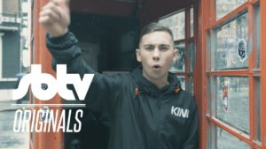 Tommy B | Warm Up Sessions [S12.EP16]: SBTV