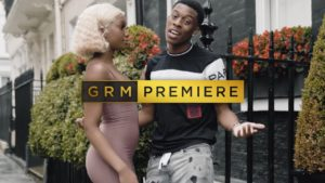 Tranell – Dashboard Snaps [Music Video] | GRM Daily