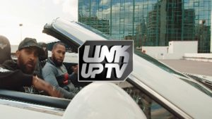 Tunes x Miny Montz – Slow Down [Music Video] | Link Up TV