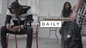 Tyrei Mataeo – Official [Music Video] | GRM Daily