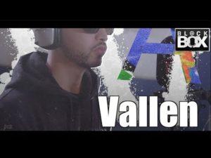 Vallen || BL@CKBOX Ep. 35