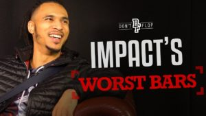 What are the worst bars Impact has ever said? | Don't Flop TV