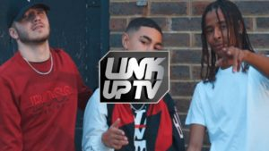 YM FT Muzz – Melodies [Music Video] | Link Up TV