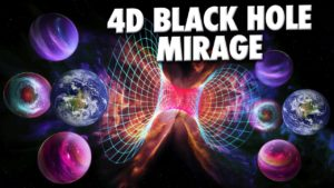 10 Insane Theories About The Universe's Origins