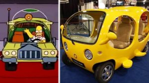 10 Most Ridiculous Vehicles Ever Designed