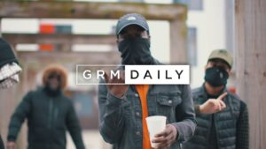 1S-S1 – Ammy On The M [Music Video] | GRM Daily