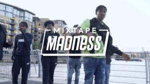 2'One – Milli (Music Video) | @MixtapeMadness